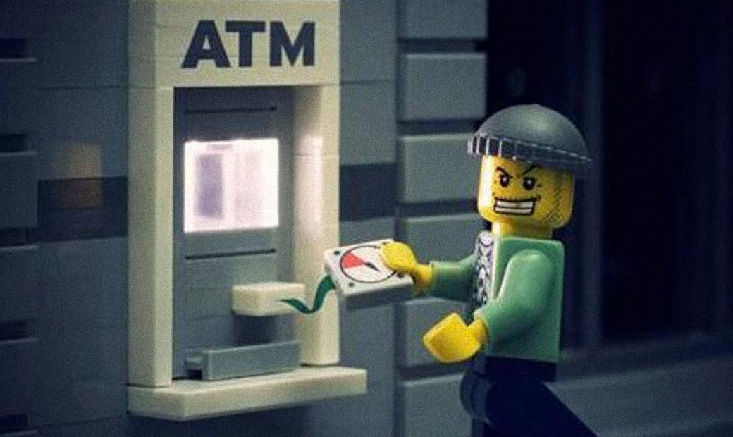 ATM-malware