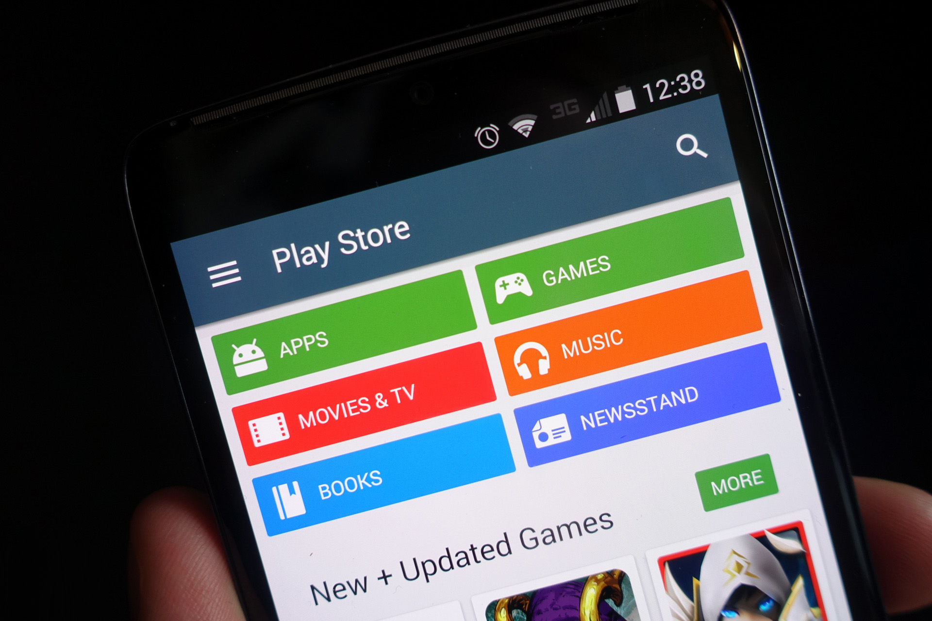 Google play download notebook