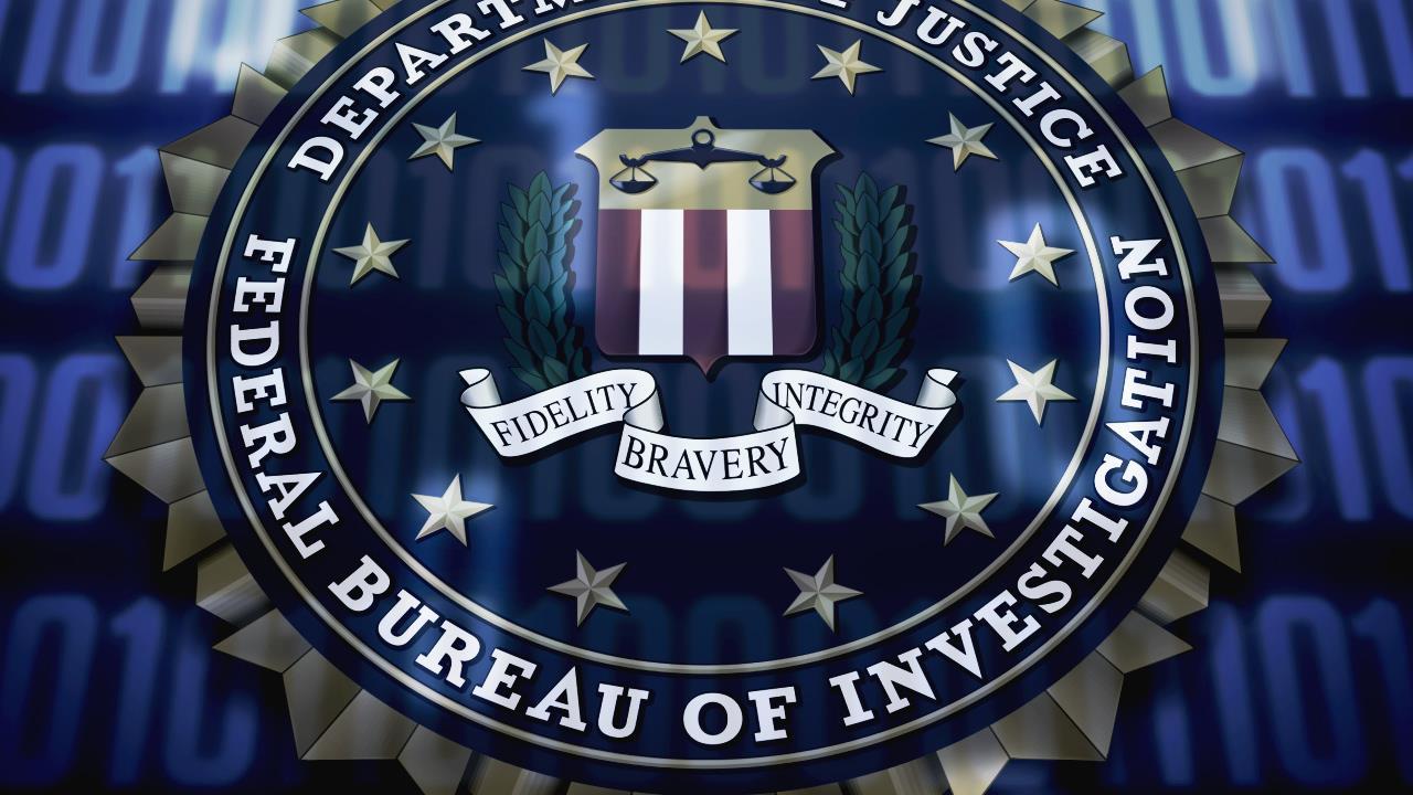 FBI+seal