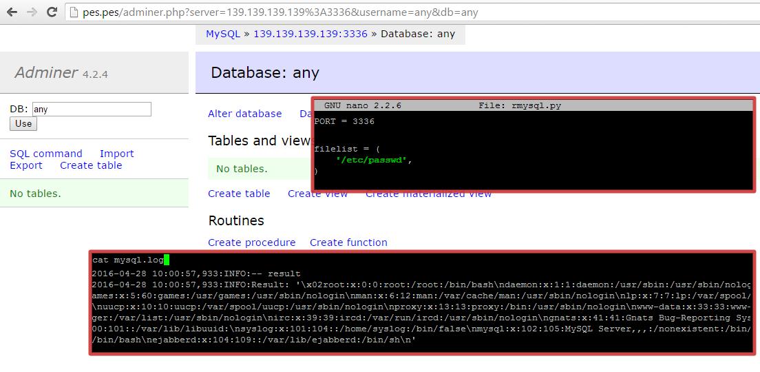 php чтение строки из файла: