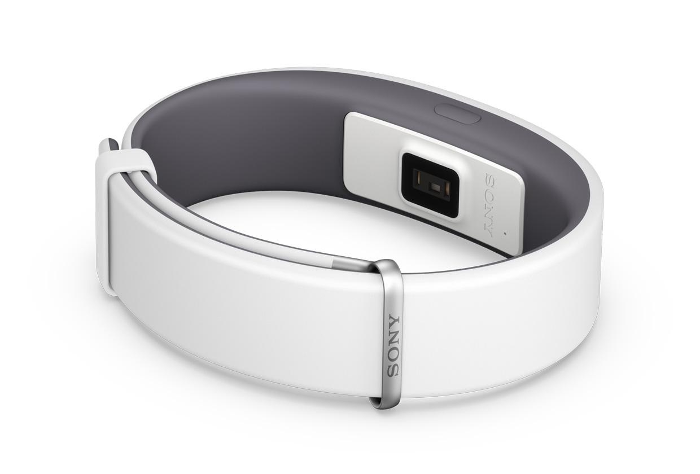 Рис. 6. Фитнес-трекер Sony SmartBand SWR12