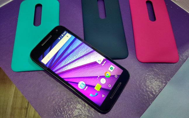 Рис. 7. Motorola Moto G Gen.3