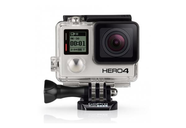 Рис. 1. GoPro HERO4