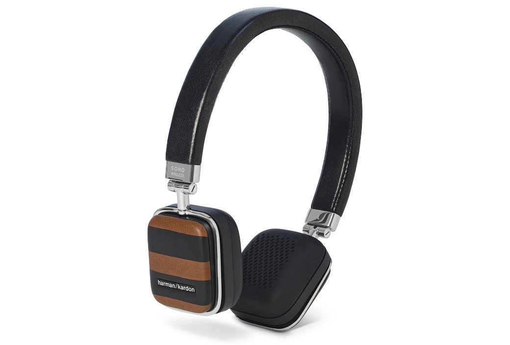 Рис. 1. Harman Kardon Soho BT Wireless COACH Limited Edition