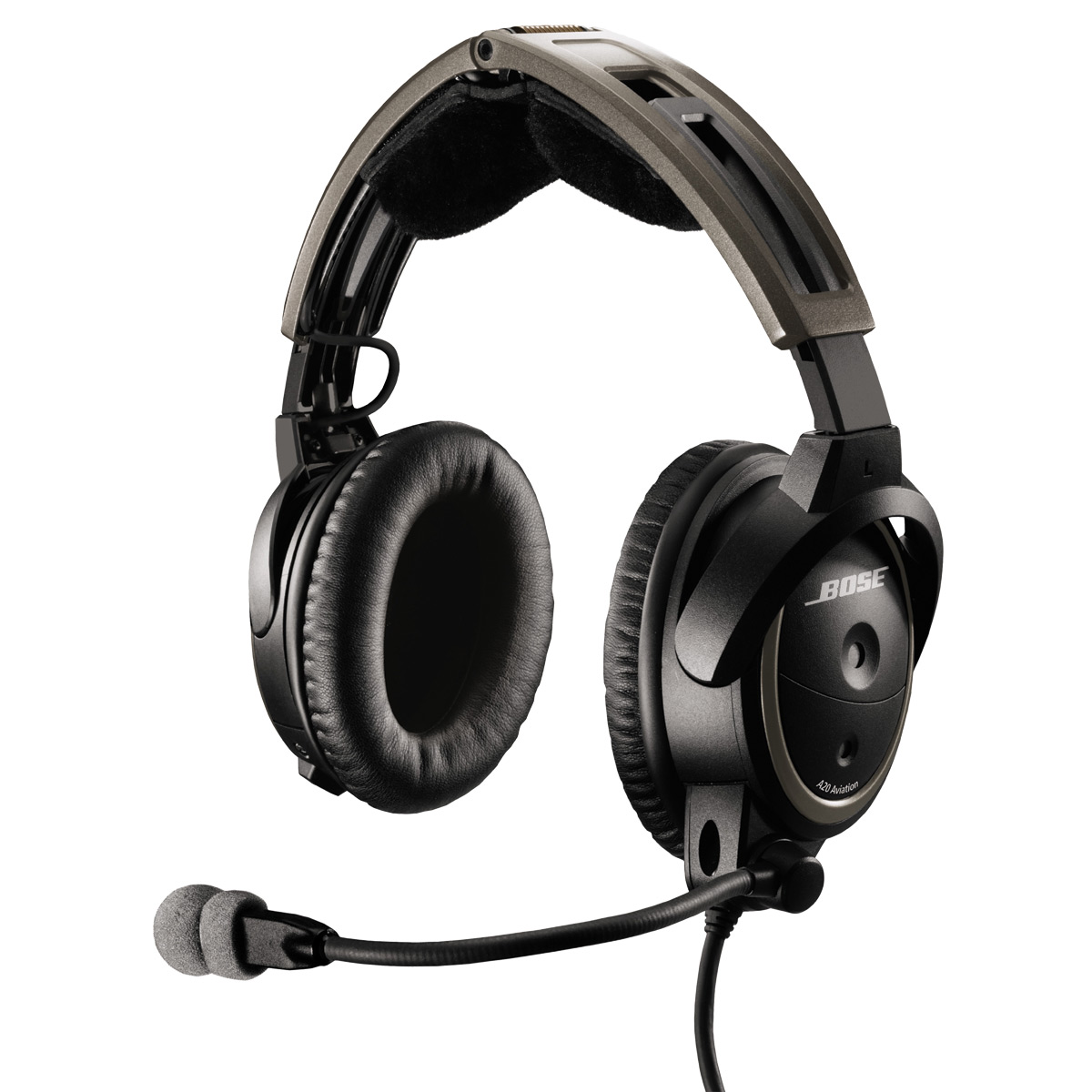 Рис. 2. A20® Aviation Headset