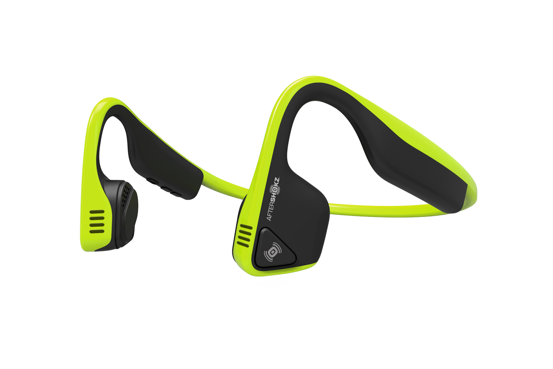 Рис. 4. Беспроводные Aftershokz Bluez 2 Wireless Bone Conduction Headphones