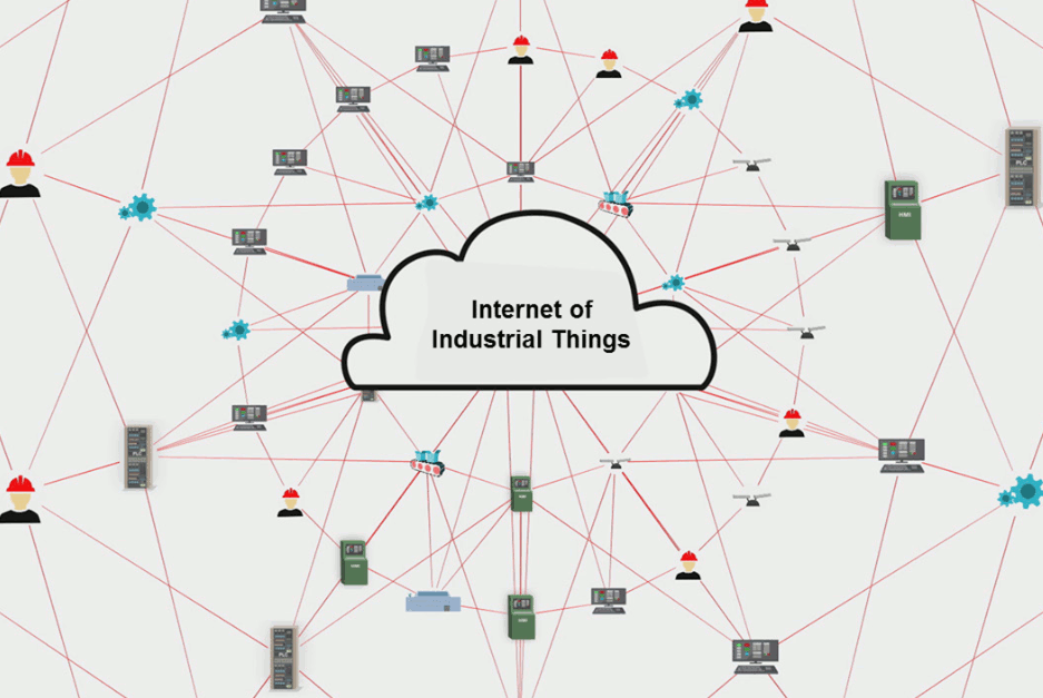 Индустриальный IoT