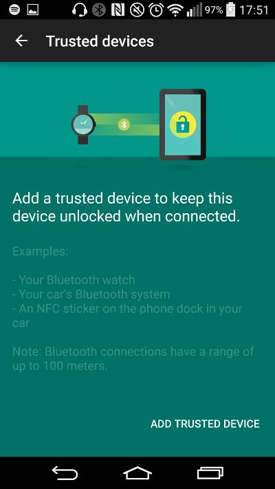 Добавляем новое устройство в Smart Lock