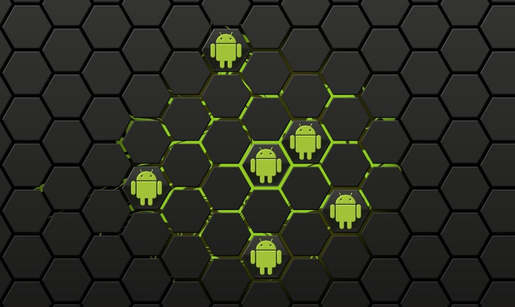Android Honeycomb-h