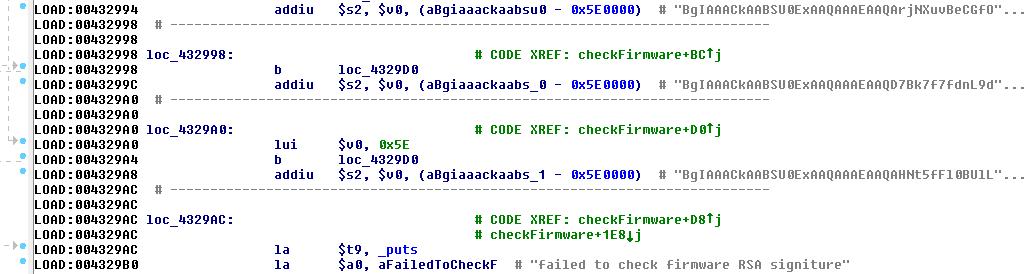 Захардкоженные RSA-ключи для прошивки TP-Link HS110 Wi-Fi