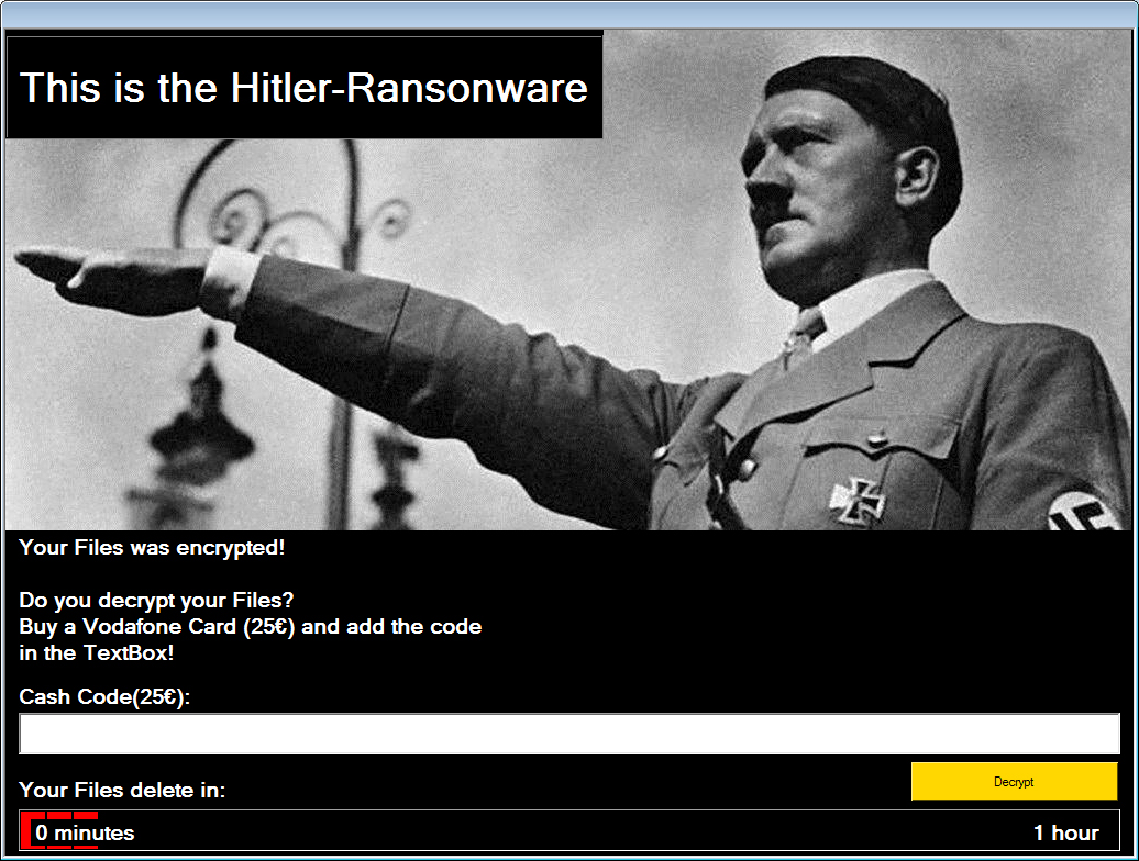 """an analysis of the hitler conspiracy In mein kampf, hitler railed against what he considered the aryan master race's great enemy: the jews according to philip gavin of history place, hitler accused jews of """"conducting an internation."""