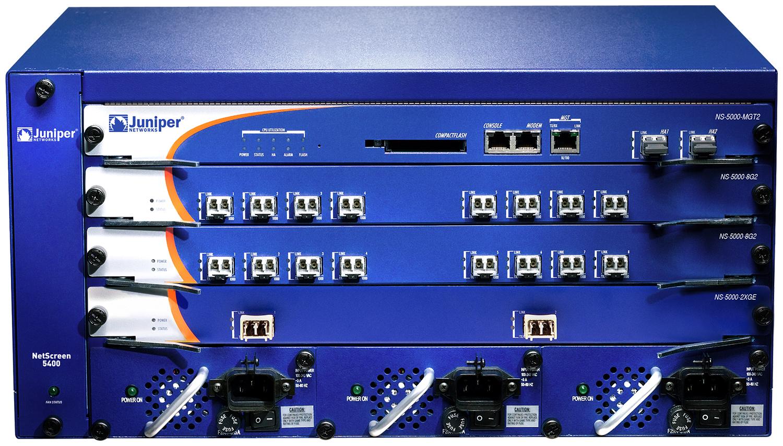 netscreen5400-frontwtop-high