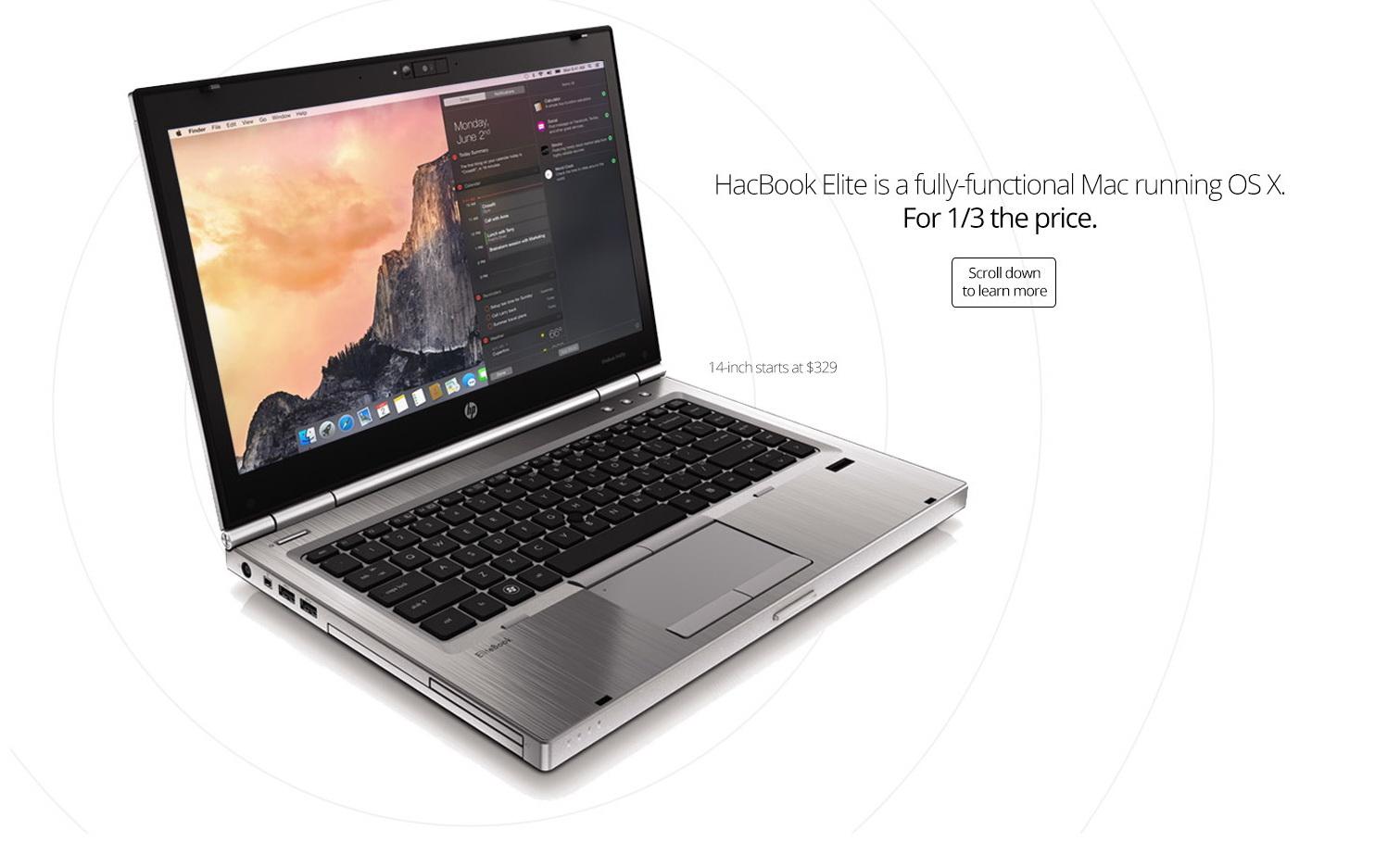 hacbook
