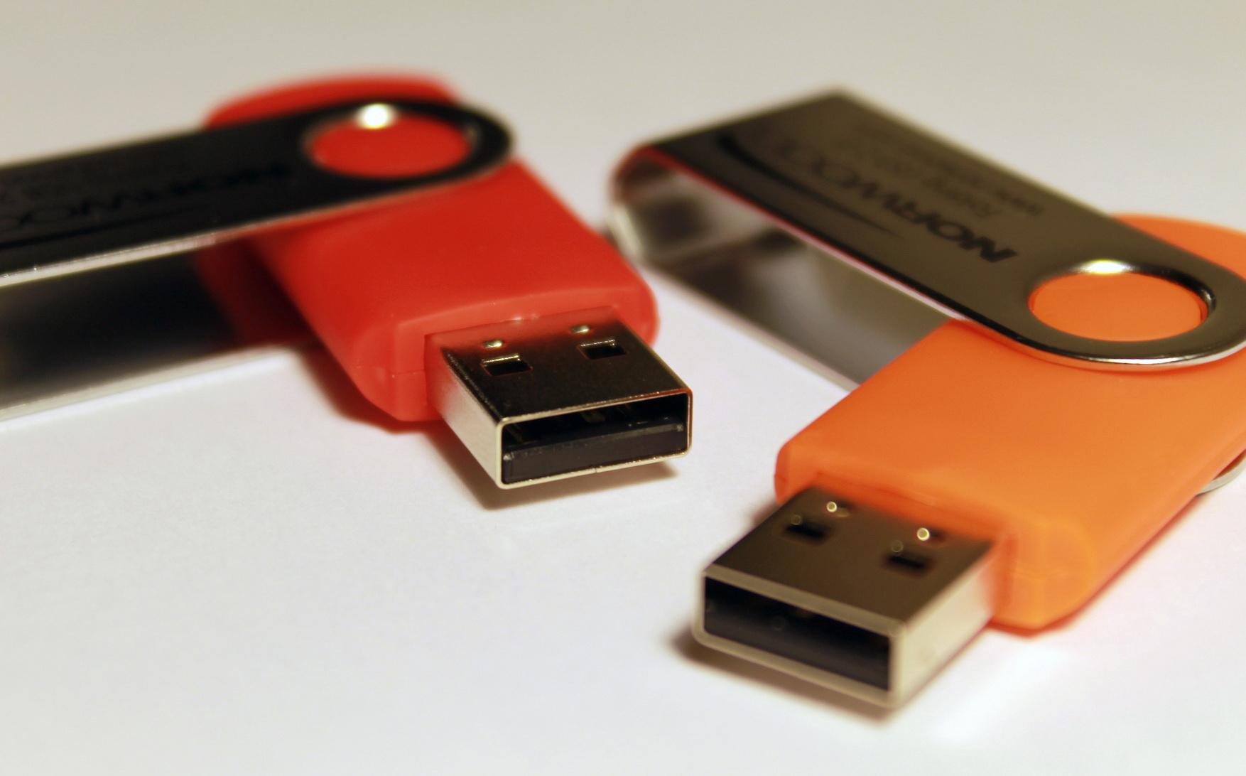В Австралии хакеры подбрасывают USB-флешки с малварью в почтовые ящики