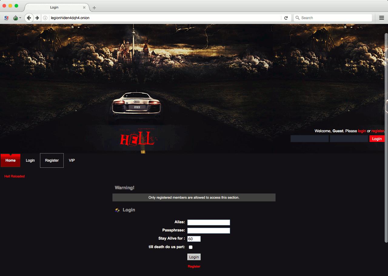 как установить игра на darknet гидра