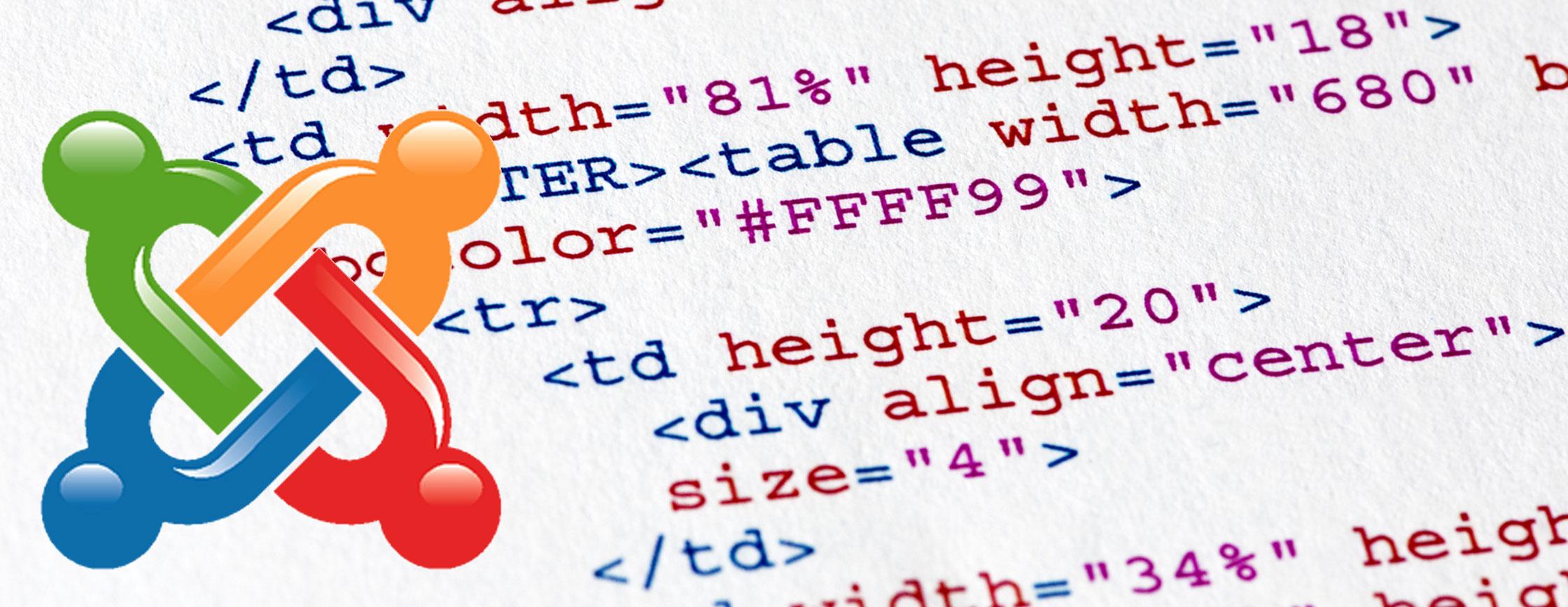 В Joomla устранен ряд уязвимостей, в том числе баг, позволявший создать новый аккаунт