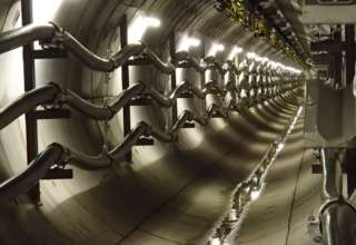 tunnel-installation
