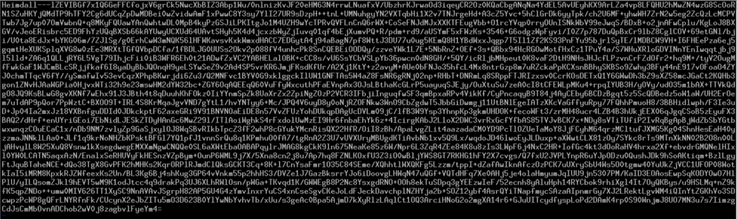 heimdall-encrypted-file