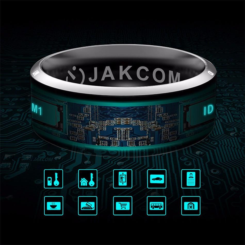 Рис. 14. Jakcom Smart Ring R3