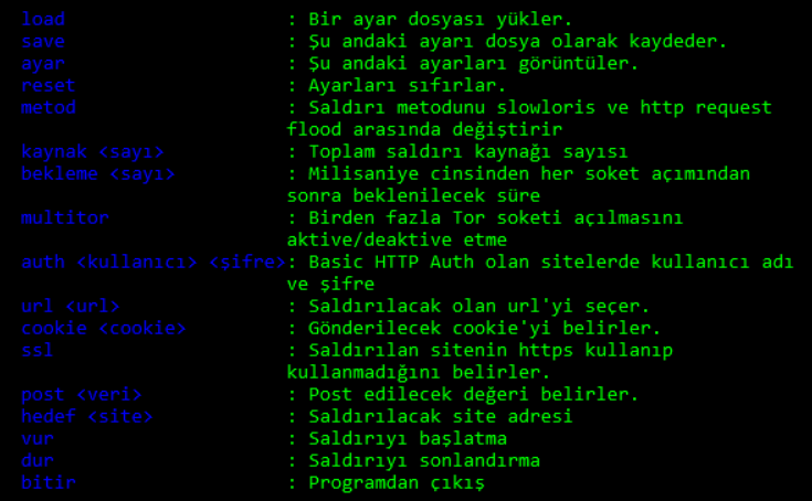 balyoz-tool
