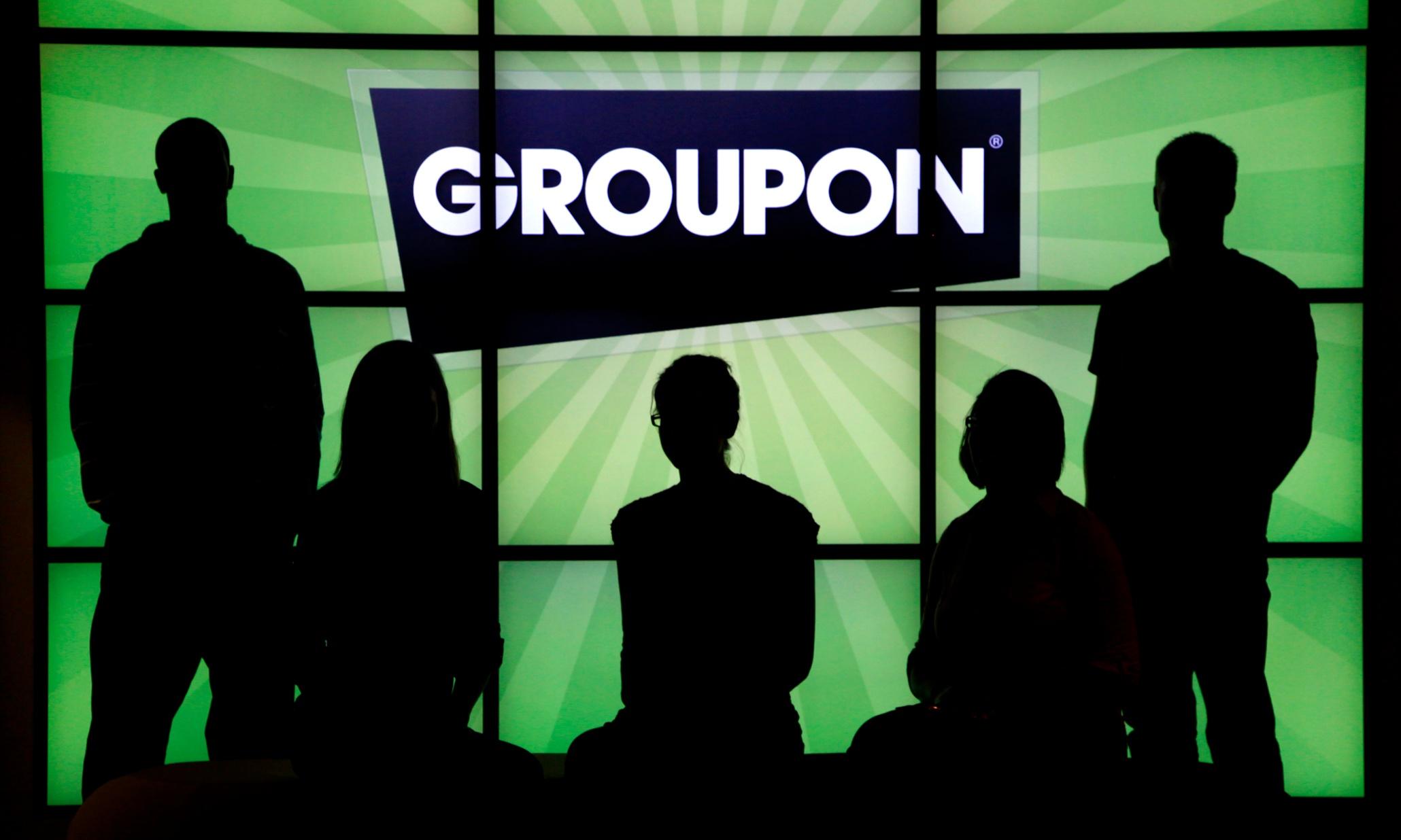 Пользователи Groupon массово жалуются на взломы аккаунтов