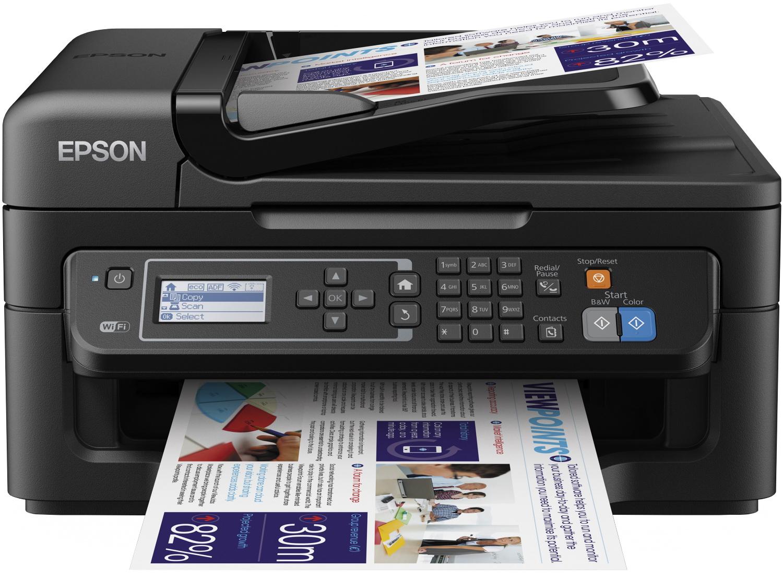 Изменения в Google Cloud Print вызвали сбой в работе принтеров Epson