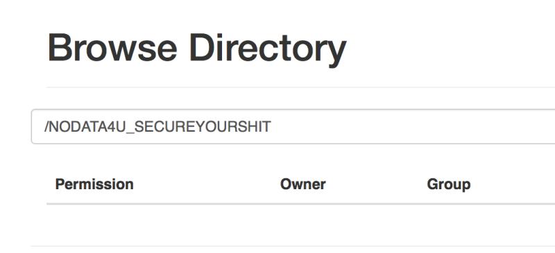 Вымогателям мало MongoDB и Elasticsearch, внимание хакеров привлекли CouchDB и Hadoop