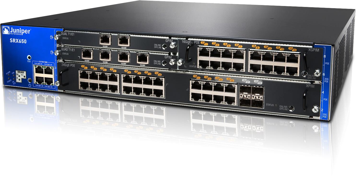 Обновление для маршрутизаторов Juniper SRX опасно и открывает root-доступ к устройству