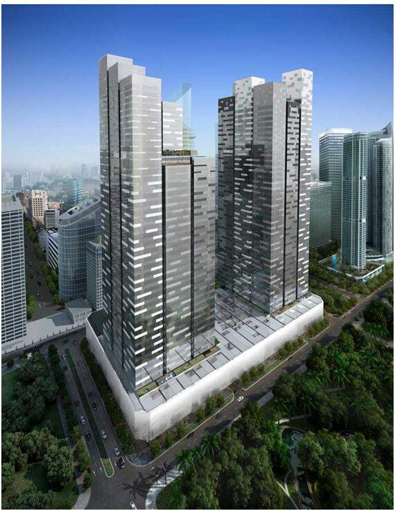 KNX/EIB можно встретить в Asia Square (комплекс получил награду как одно из самых экологичных зданий) и одном из терминалов международного аэропорта Дубая