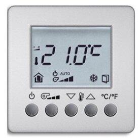 Датчик движения, термостат и электроклапан