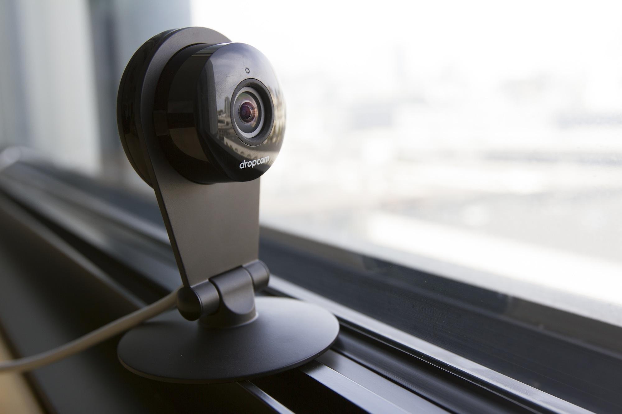 Злоумышленники могут отключить камеры наблюдения Nest Dropcam посредством Bluetooth-атаки