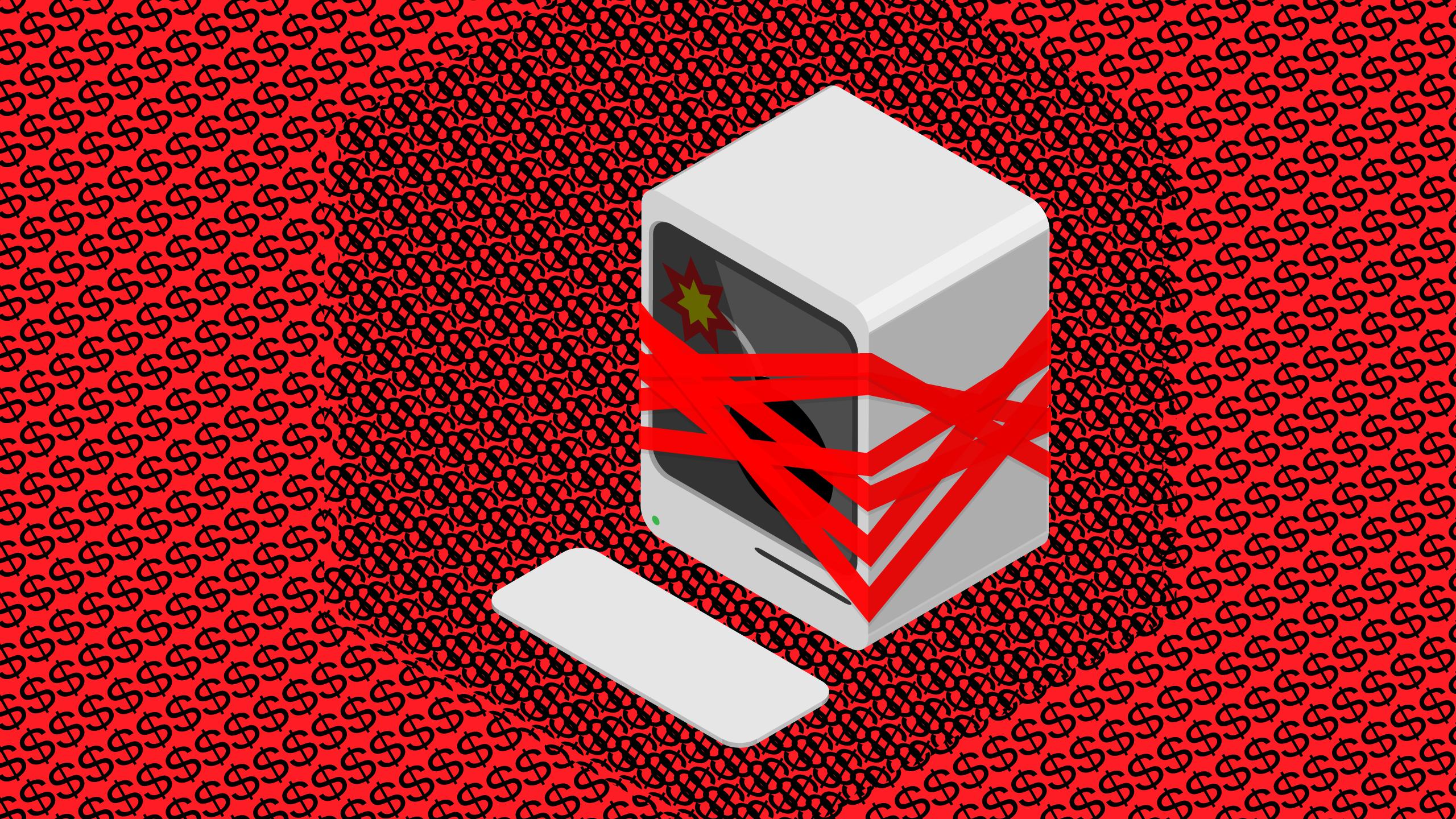 Неумелая хак-группа Mafia Malware Indonesia «штампует» шифровальщики на базе чужого кода