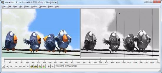 Скачать Программу Virtualdub На Русском Языке Через Торрент - фото 6