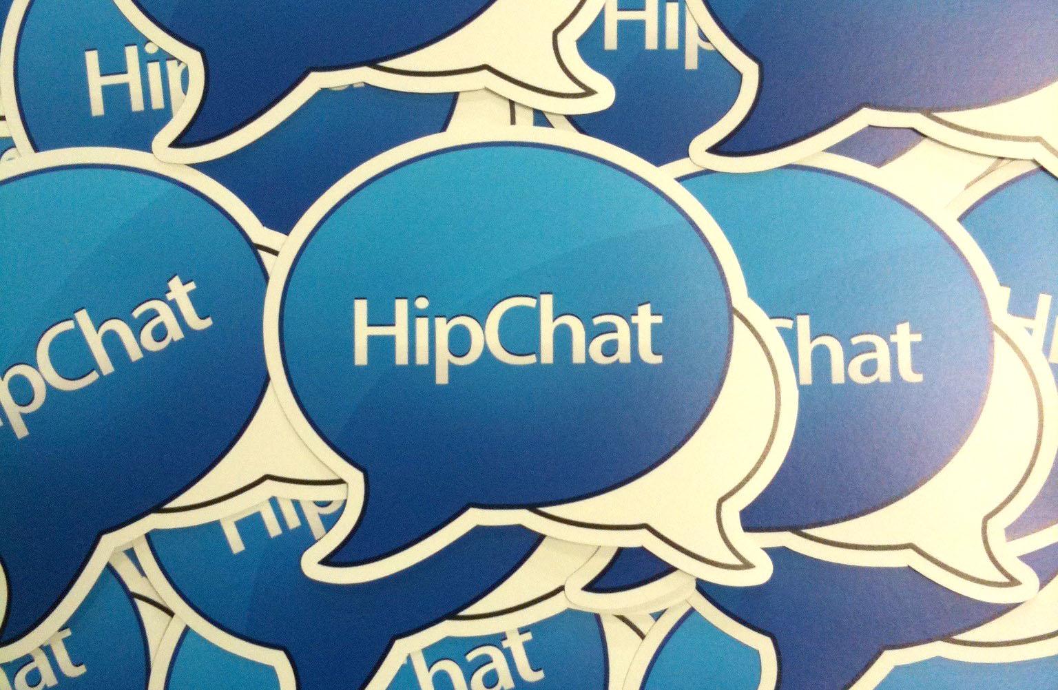 HipChat взломали, компания обнуляет пароли