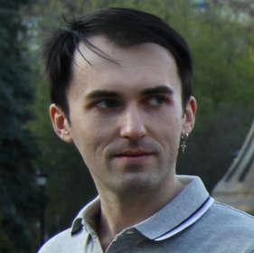 Ярослав Гафнер