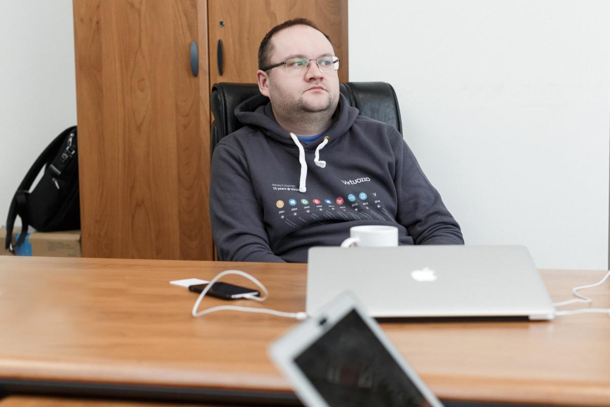 Алексей Кобец