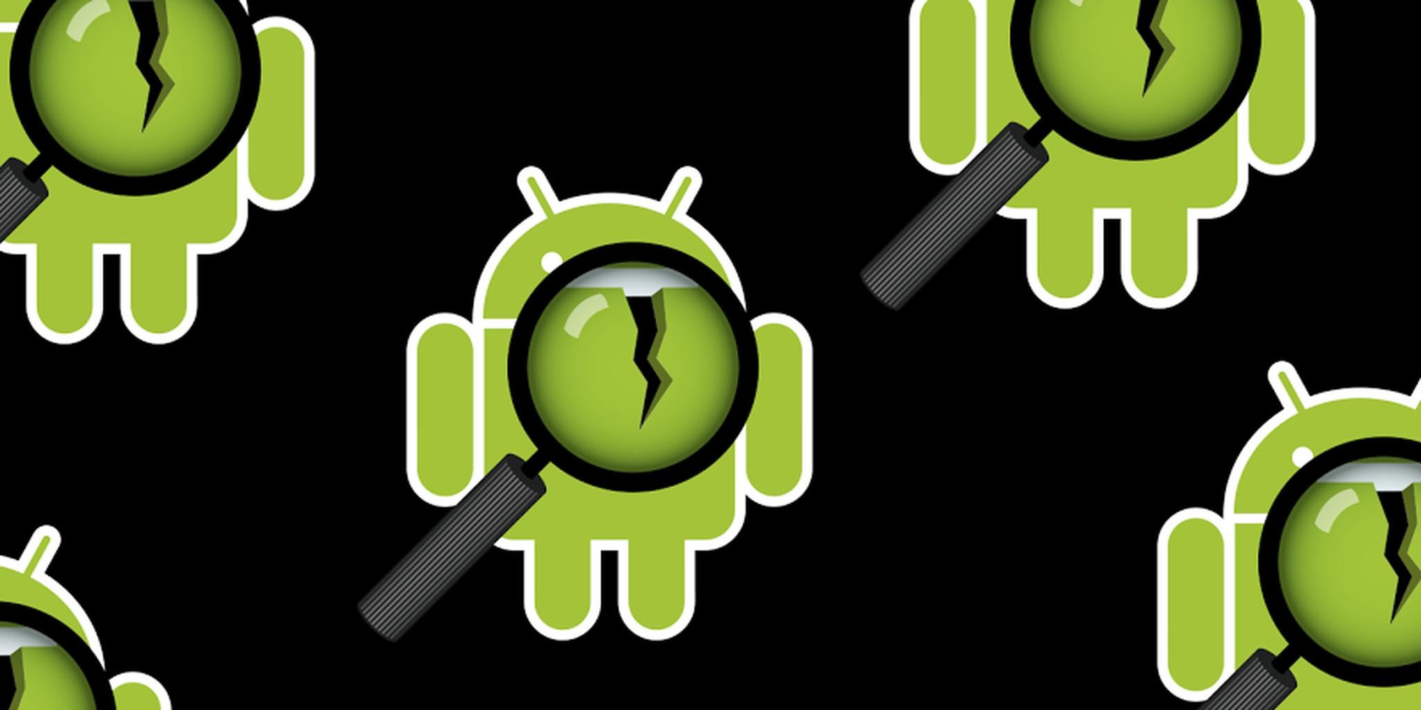 Проблема «Плащ и кинжал» угрожает всем версиям Android, вплоть до 7.1.2