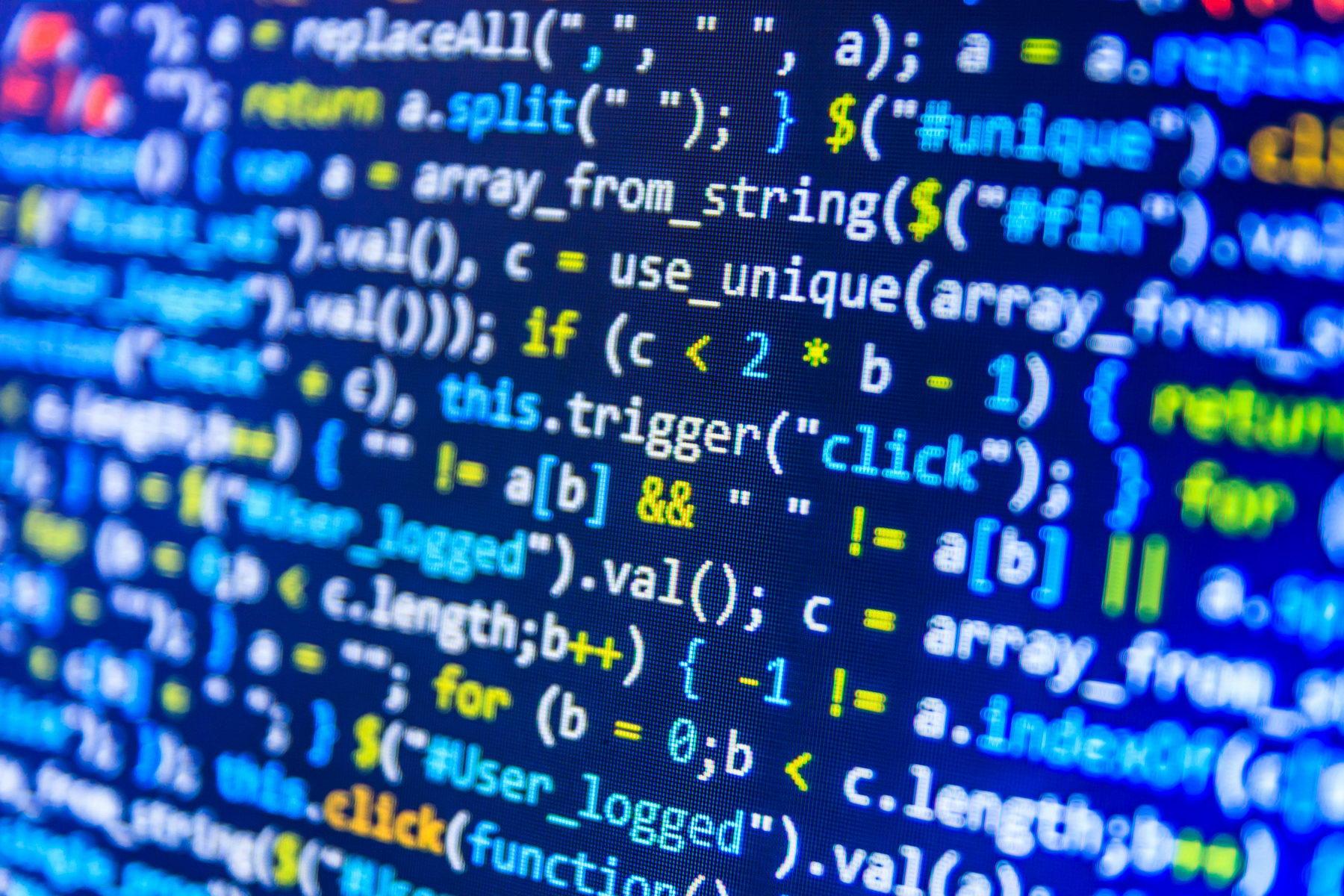 Проект Pix2Code позволит преобразовать в код интерфейс с любой картинки