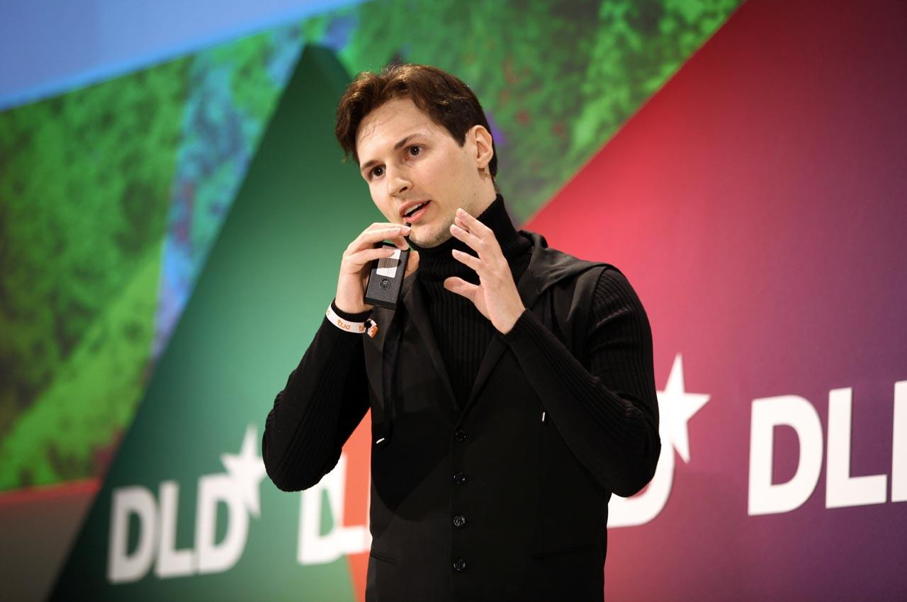 Дуров: «Чтобы победить терроризм через блокировки, придется заблокировать интернет»