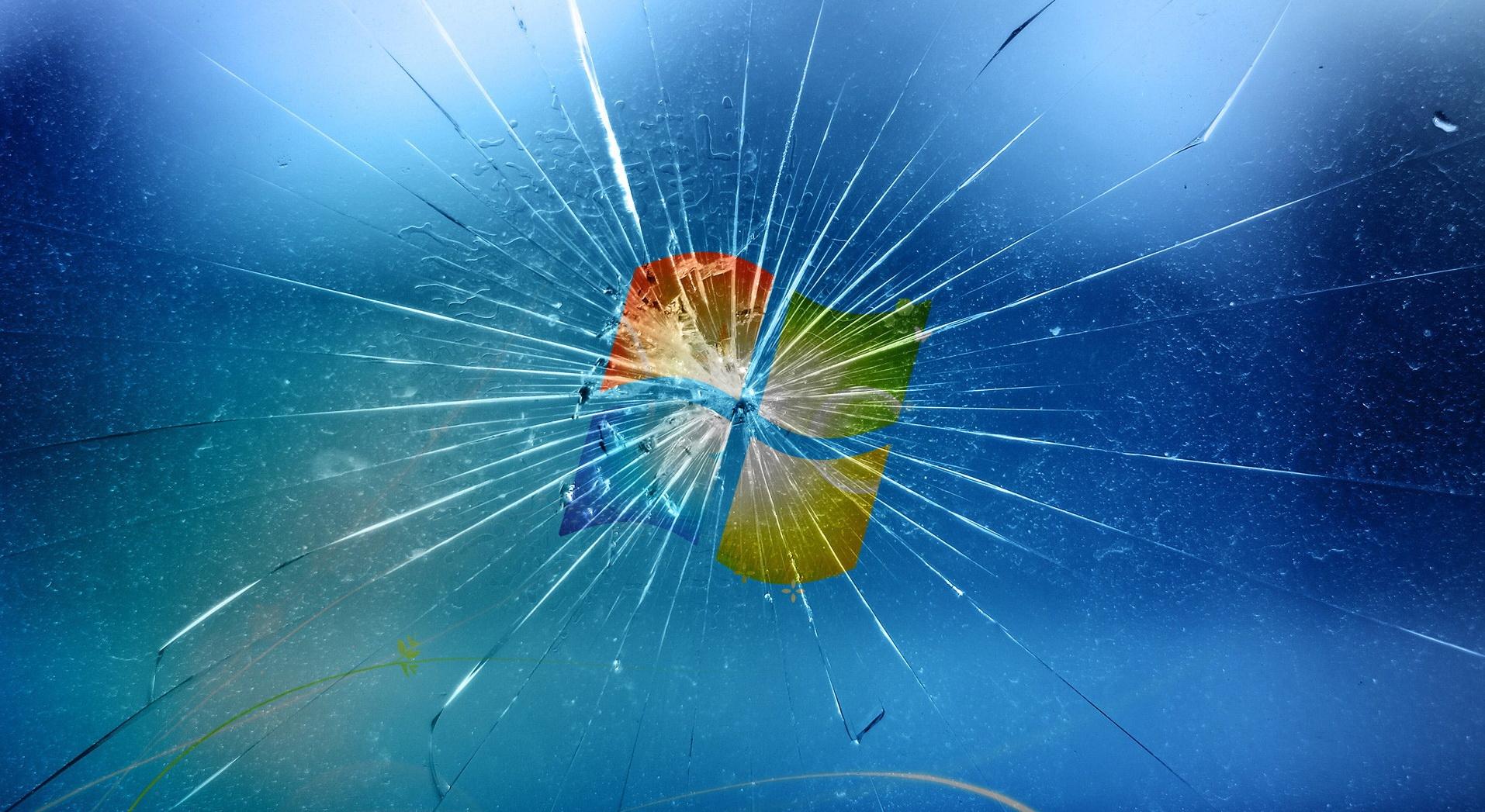 В сеть утекли внутренние билды и исходники Windows 10