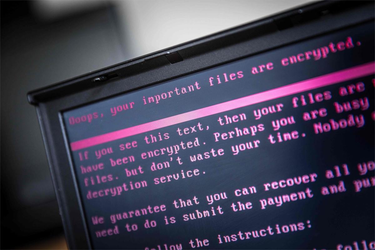 Эксперты пришли к выводу, что Petya – это не шифровальщик, а вайпер