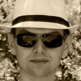 Андрей Васильков