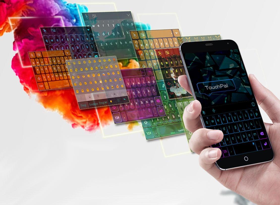 Пользователи смартфонов HTC 10 обнаружили рекламу в экранной клавиатуре