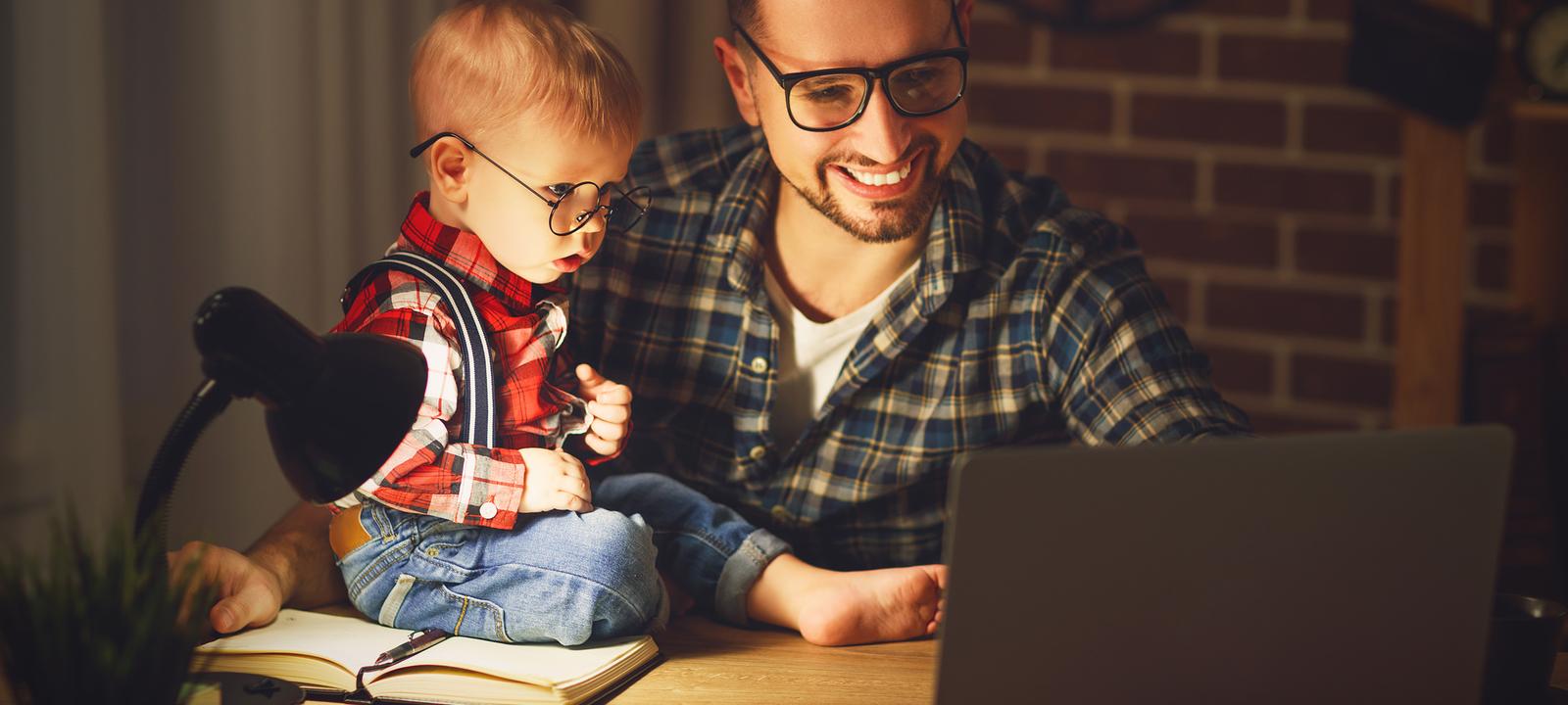 Baby on keyboard: истории успеха самых молодых дарований