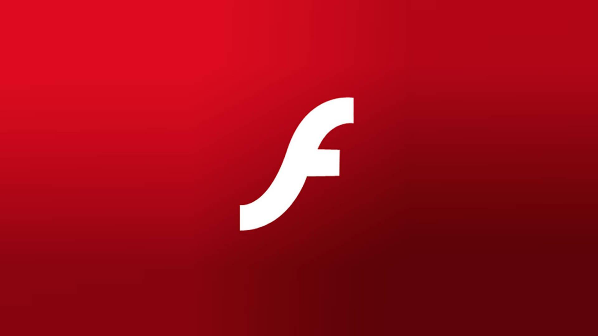 Adobe объявила, что прекратит поддержку Flash в 2020 году
