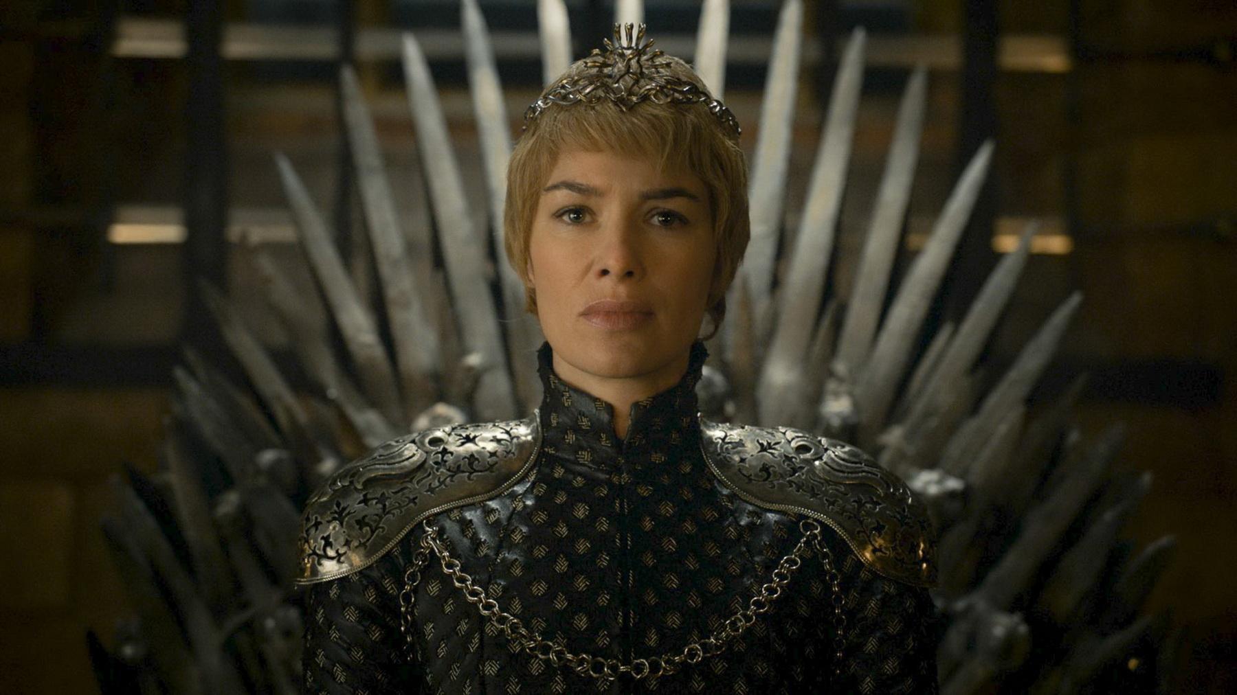 Новая серия «Игры престолов» опубликована в сети раньше ...