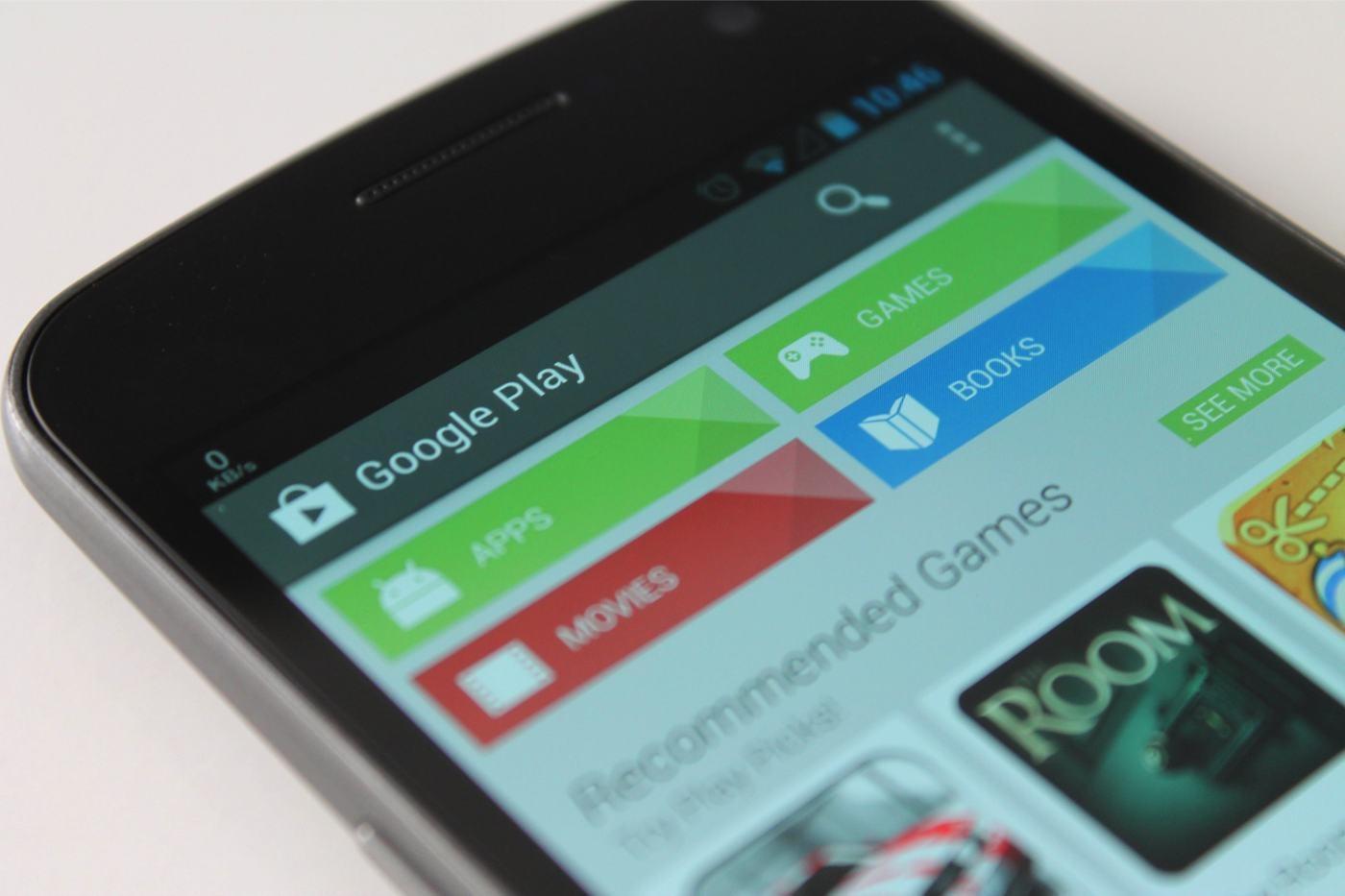 Малварь GhostClicker проникла 340 приложений из каталога Google Play