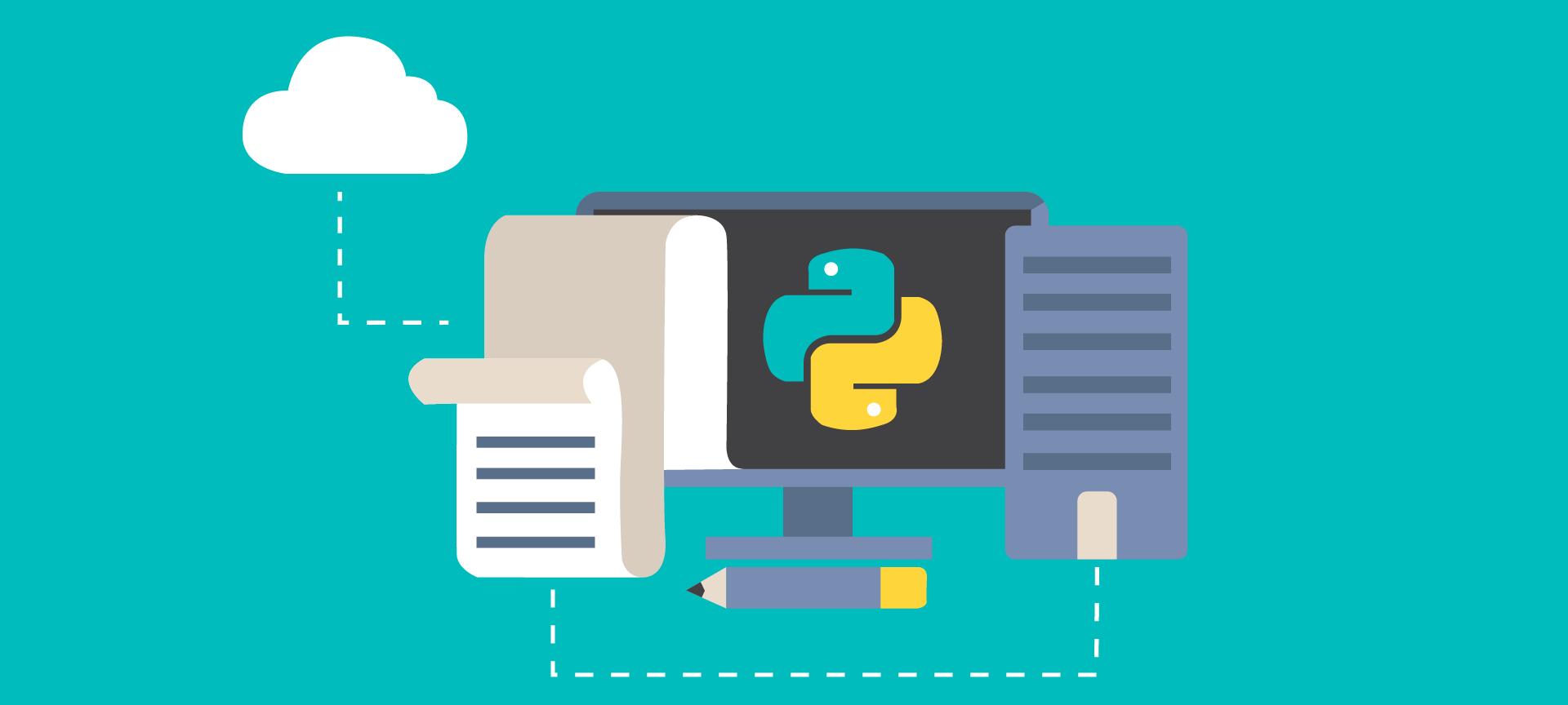 А ты знал? 10 фактов о Python