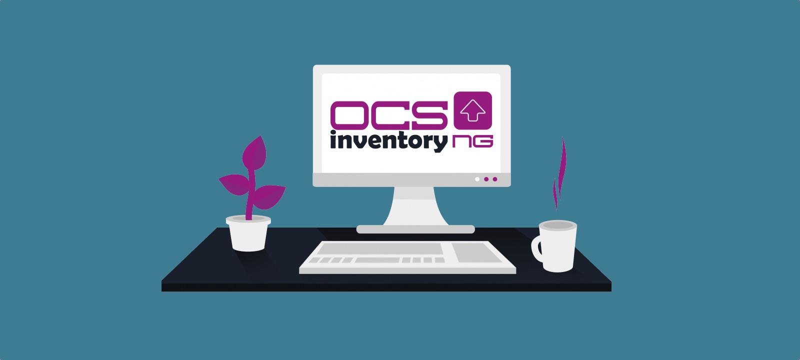 Конкурс хаков: как поставить и настроить Inventory NG