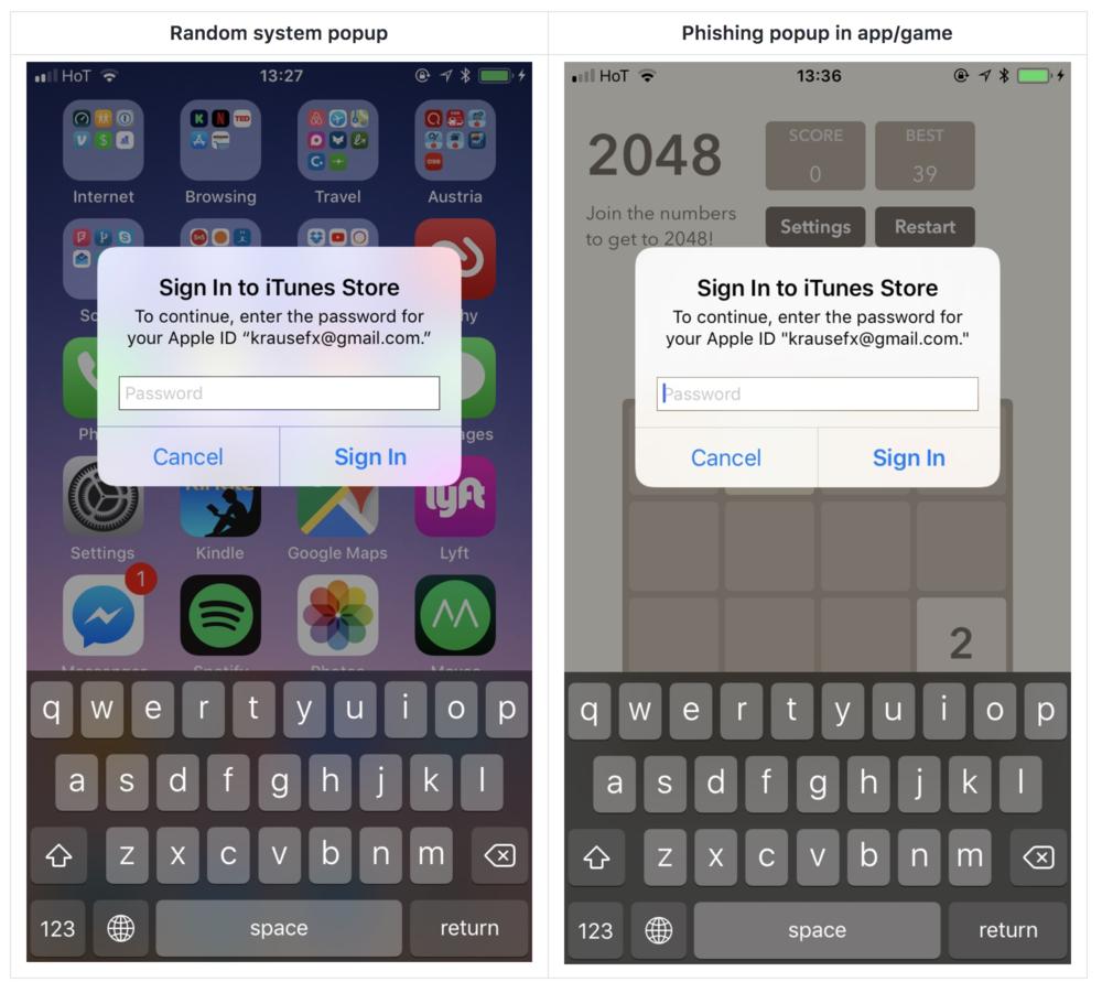Взломать iPhone очень просто, однако  есть способ защититься— специалист
